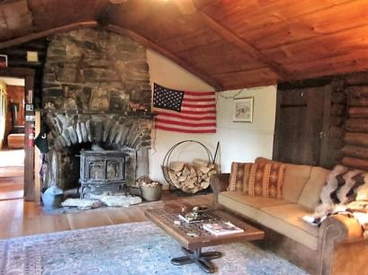 Image courtesy of The Hermitage Deerfield Valley Real Estate