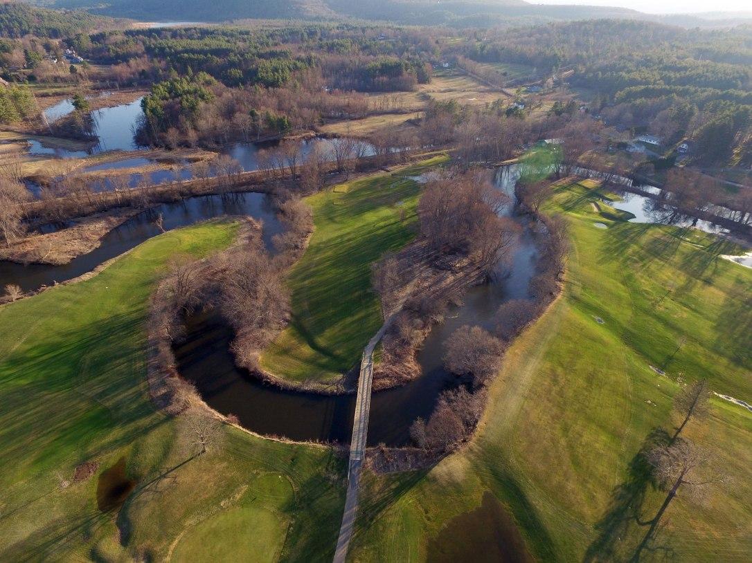 Stockbridge Golf