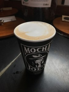 Mocha-Joes