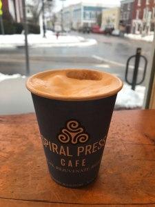 Spiral-Press