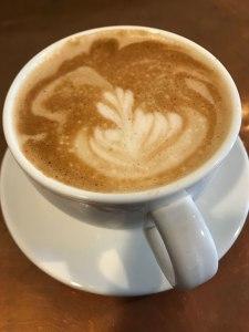 Stockbridge-Coffee