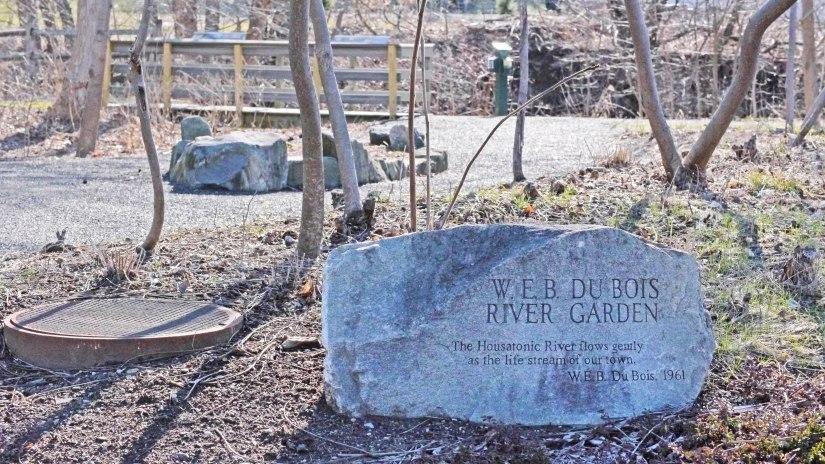 W.E.B. Du Bois River Garden