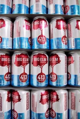 berkshirebeer-1Big Elm Brewery