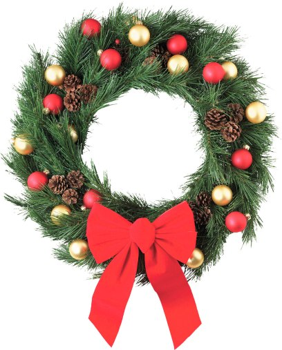 "Dutton's own fresh-cut balsam and pine wreaths come in sizes from 10""-72"". Special orders are welcome! Visit any of the three Dutton Farm Stands starting in mid-November to watch the wreath- making process. Starting at $10. Available at all locations. Dutton Farm StandRte. 30 Newfane, Vt. Rte. 9 West Brattleboro, Vt.Rte. 11 & 30 Manchester, Vt.802-362-3083 duttonberryfarm.com"