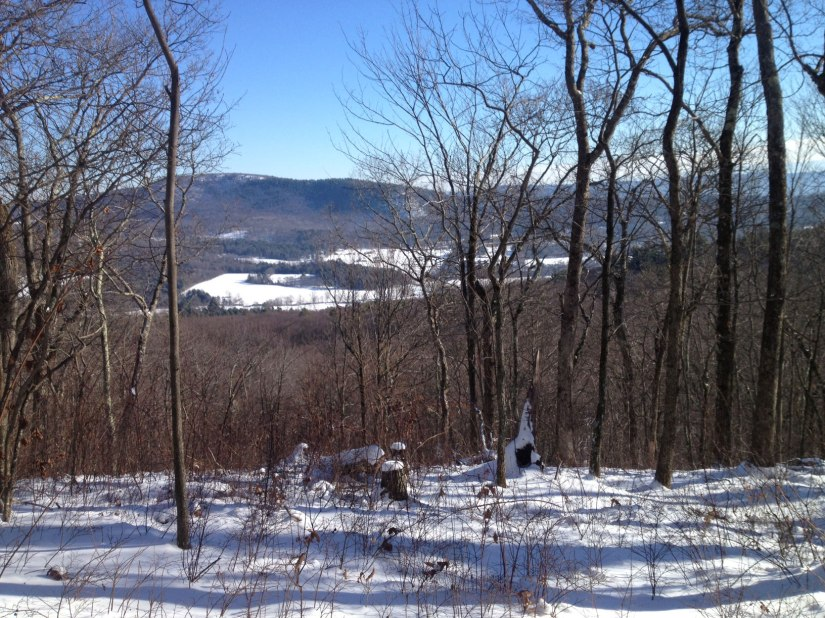 Five Fabulous Winter Hikes In The Berkshires