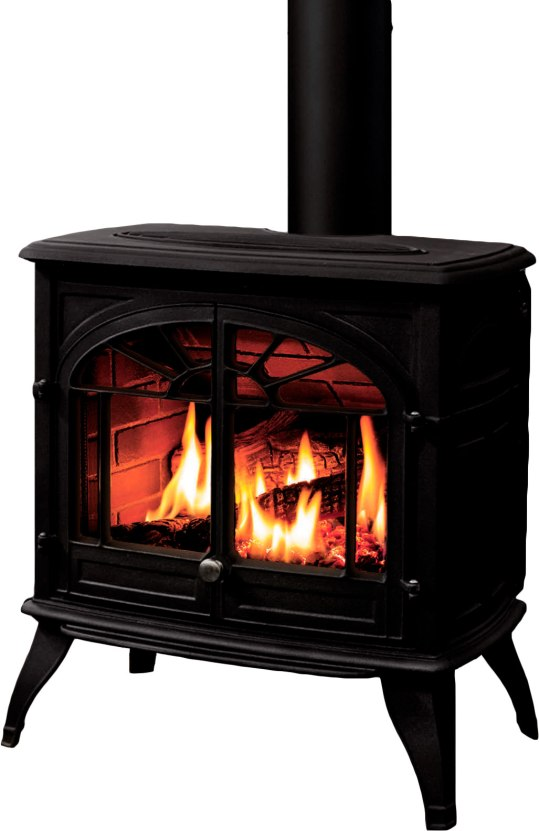 Enhance any home with Enviro gas stoves and fireplaces. With clean design and sturdy construction, gas inserts are a beautiful and safe option for making any room a cozy getaway. Starting at $1,599.Amanda's Fire Place1869 Rte. 9H, Hudson, N.Y.518-828-9337 amandasfireplaces.com