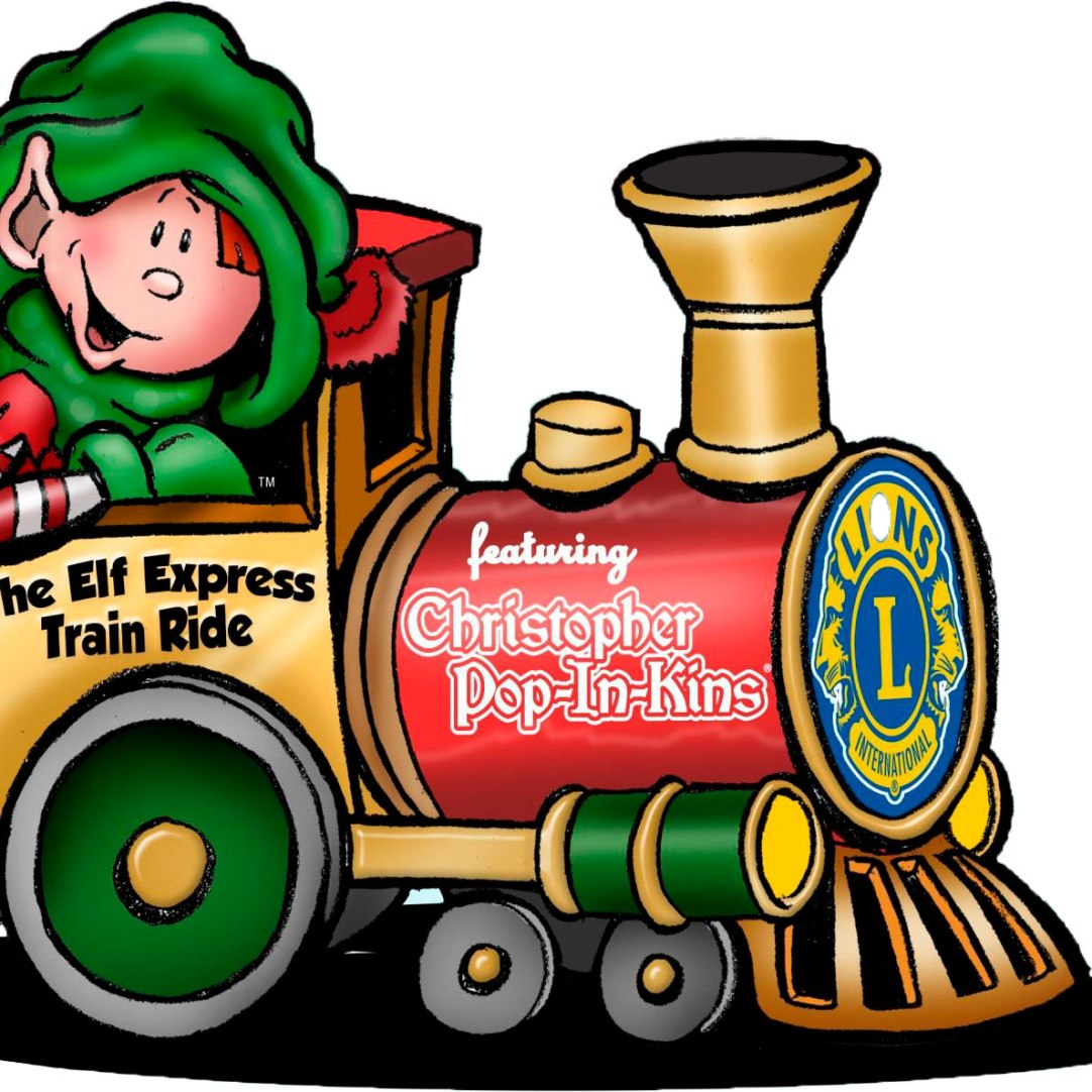 This whimsical holiday train will leave r.k. Miles Depot Station on December 16th and 17th, taking its riders on a one-hour enchanted journey through the Green Mountains of Southern Vermont. Join Christopher Pop-In-Kins and his friends on a fun-filled, sing-along mini-performance adventure. This is a Pop-In-Kins family adventure you won't want to miss!The Elf Express at r.k. Miles670 Depot St., Manchester, Vt.802-362-0209 manchesterlionselftrain.com