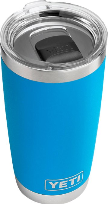 This 20 oz. tumbler features a Magslider lid, double wall vacuum insulation and 18/8 stainless steel construction. Available in seafoam, Tahoe blue, olive and black. $29.99 each Carr Hardware 547 North St., Pittsfield, Mass. Additional locations: North Adams, Mass.; Great Barrington, Mass.; Lee, Mass.; Avon, Conn.; Enfield, Conn. 413-443-5611 carrhardware.com