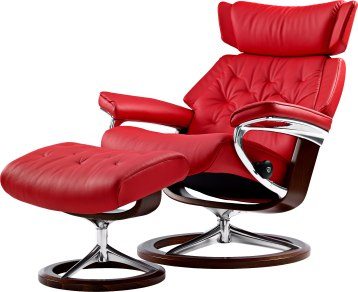Spend the season in maximum comfort with a new Stressless Recliner. Choose from 17 models, in three sizes, in over 50 colors. Plus, receive up to $400 off select models when you donate to The Food Bank of Western Massachusetts. See store for details. Paul Rich & Sons 242 North St., Pittsfield, Mass. www.paulrich.com