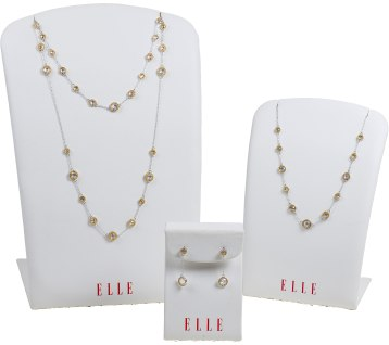 Designs of personal freedom and self-expression in this fashionable and fun sterling silver jewelry! Starting at $65. Crown Jewelers 5 Cheshire Road, Suite 21, Pittsfield, Mass. 413-442-9073 crownjewelersinc.net