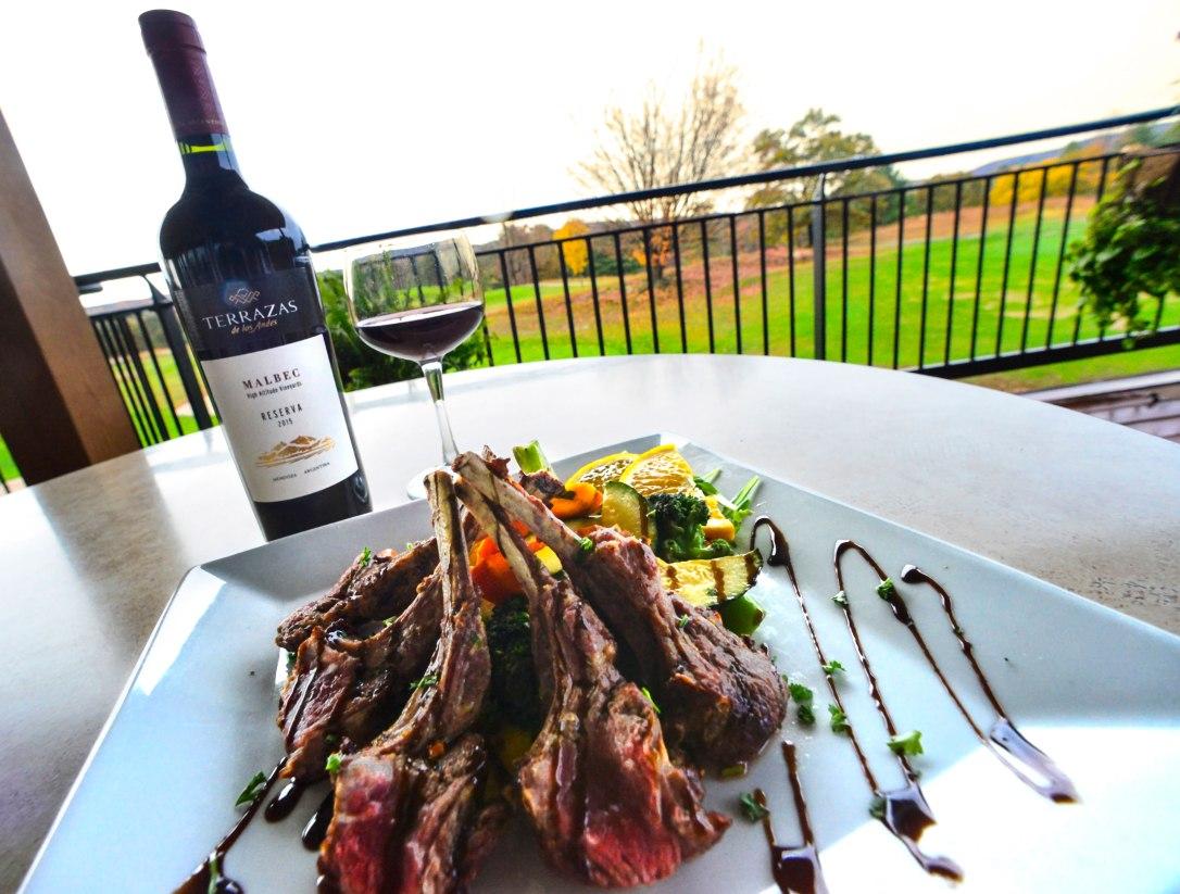 Terrazza Ristorante Great Food Family Atmosphere