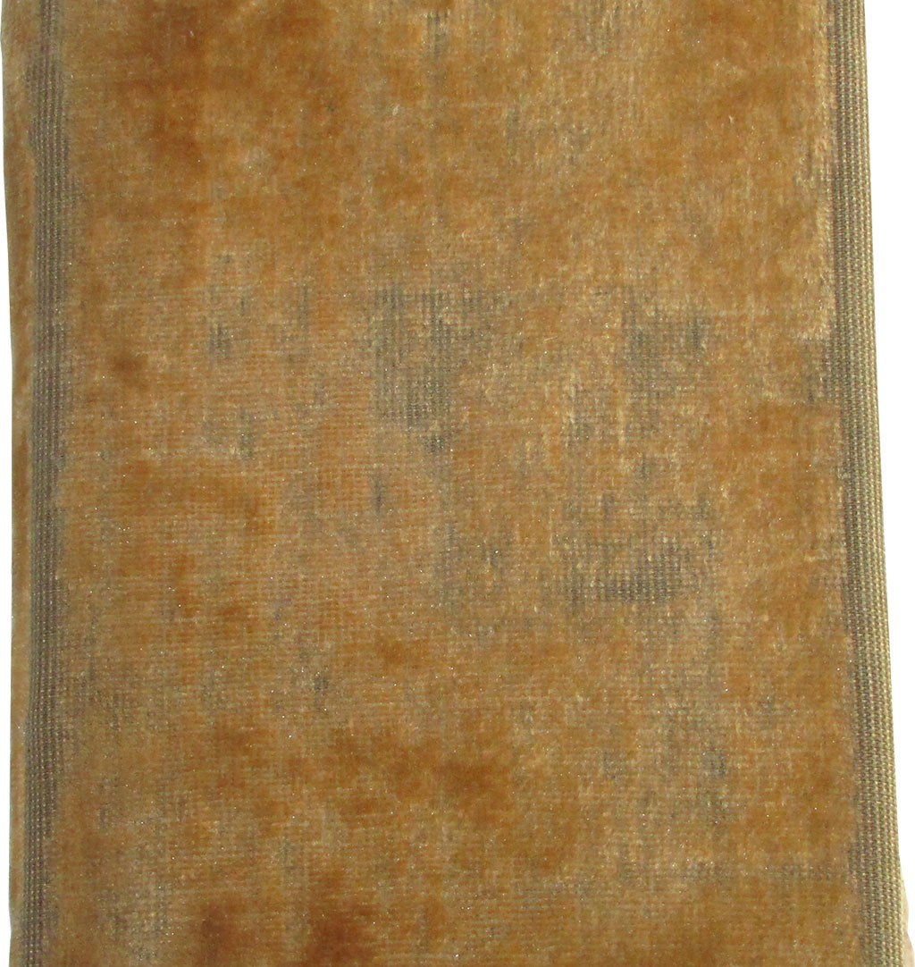 "Location: William Cullen Bryant Homestead This diary belonged to William Cullen Bryant's mother, Sarah ""Sally"" Snell Bryant. Bryant was born in Cummington, but not at the family homestead, which was purchased a few years later. Sarah's diary from 1794 is one in a series. The others reside at Harvard University. ""Sarah's diary is a good example of diaries before the 'I' was introduced. In other words, a diary in Sarah's lifetime was not centered on the self, but rather a record of events, visits and daily tasks,"" said Andrea Caluori, engagement manager for The Trustees. ""That's why almost all of the entries are one or two lines, mention the weather, who visited, who was born, who died, and any work Sarah completed — ironing, washing, etc. It certainly is fascinating because it constructs a tangible idea of how women were running a small homestead in a remote place and all of the tasks associated with household management connected to living off the land."" Photo: Jennifer Huberdeau"