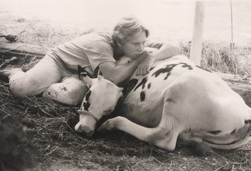 1986 Agricultural Fair