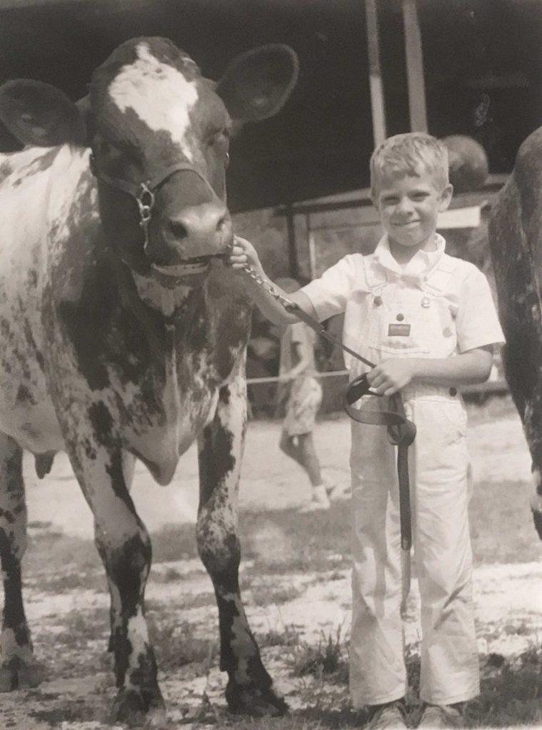 1986 Adams Agricultural Fair