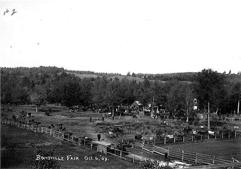 Bondville Fair
