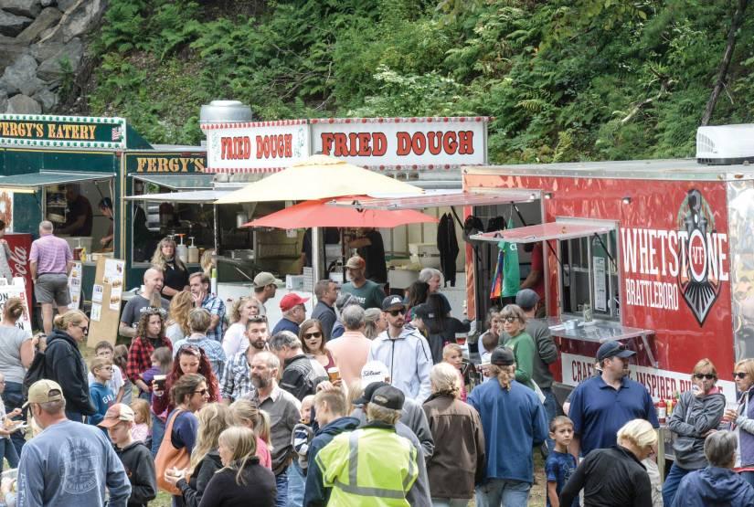 New England Street Food Festival