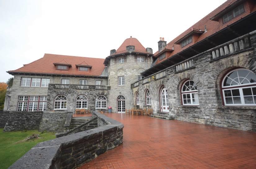 Everett Mansion